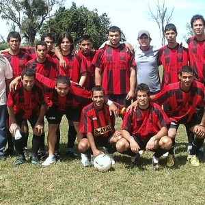 Misiones sigue imparable en la B